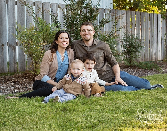 Family Photographer in Las Cruces NM