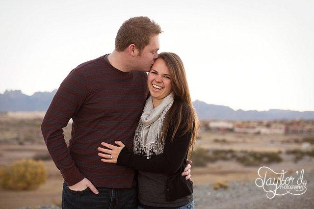 Las Cruces Engagement Photographer