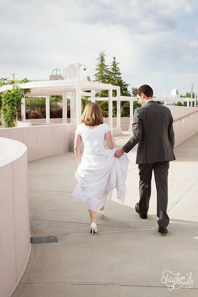 Las Cruces Wedding Photographer